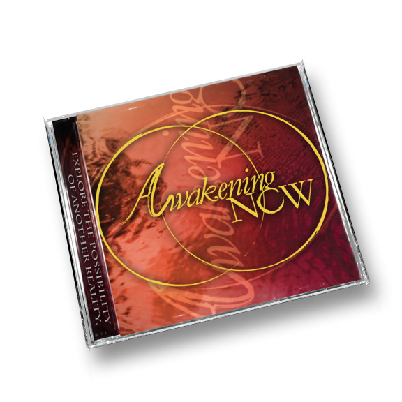 Awakening NOW (CD)